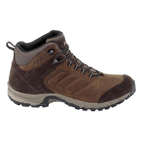 Meindl Chaussures Randonnée Homme - Marron