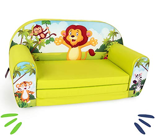 Imagen de Sofá Infantiles Delsit por menos de 65 euros.