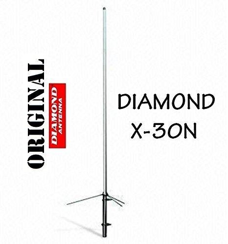 Diamond Original x-30n Antena 2m 70cm bibanda