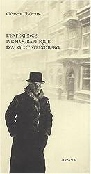 L'expérience photographique d'August Strindberg : Du naturalisme au sur-naturalisme