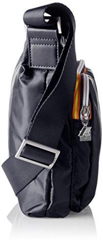K-Way - Luggage Bags - K-toujours 7akk1r07 Nero (0A2 Black)