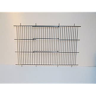"""Budgie Cage Fronts 12"""" x 18"""" (6 cage fronts) 4"""