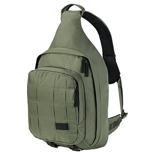 Jack Wolfskin Travel Crossover-Rucksack TRT 10 Pack 5052 Woodland Green