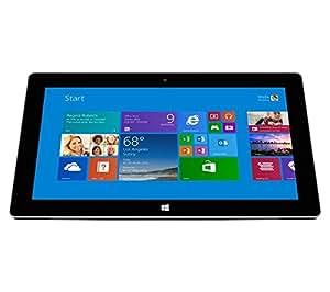 "Microsoft Surface 2 Tablette Tactile 10.6 "" Windows RT Argent"