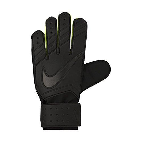 Nike NK GK Mtch FA16, Torwarthandschuhe Herren, Herren, Nk Gk Mtch Fa16, Nero/Nero/Nero