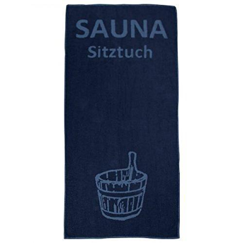 Sauna-Sitztuch Suomi | Saunatuch | Sauna Sitz Tuch | Dampfbad | Sauna | Hamam | Dampfbad