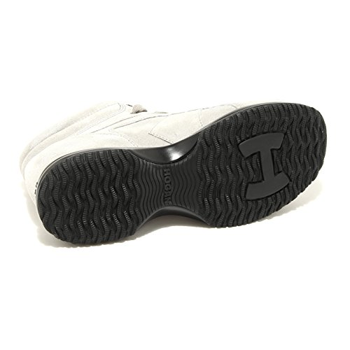 27569 sneaker HOGAN BY KARL LAGERFELD scarpa donna shoes women Grigio