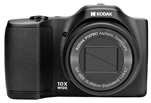 Kodak PIXPRO FZ102 Blak