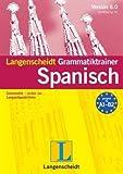 Langenscheidt Grammatiktrainer 5.0 Spanisch