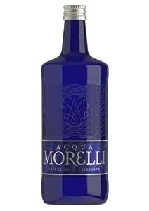 acqua morelli frizzante 0 75l mineralwasser mit kohlens ure lebensmittel getr nke. Black Bedroom Furniture Sets. Home Design Ideas