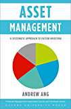Asset Management: A Systematic Approach to Factor Investing