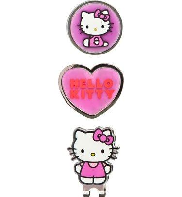 hello-kitty-damen-hut-clip-und-ballmarker-bow