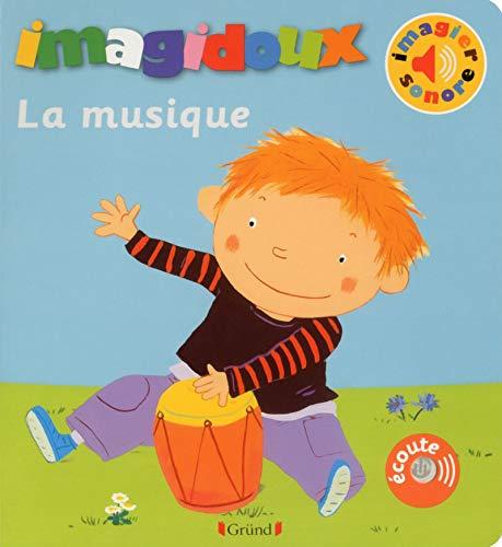 Imagidoux sonore - La musique par Fani MARCEAU