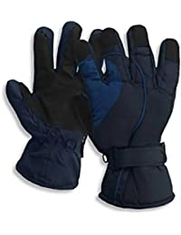 EyeCatchClothing - Thinsulate Herren Handschuhe