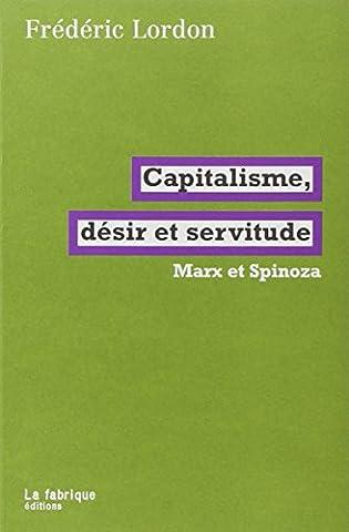 Capitalisme, désir et