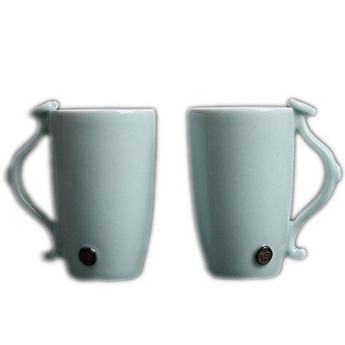 Dehua China Ceramics Creativa Jingdezhen tazza di ceramica tazza di