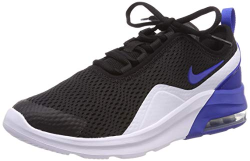 huge selection of 47c11 12fee Nike Baby Jungen Air Max Motion 2 (Gs) Gymnastikschuhe Mehrfarbig  (Black Game