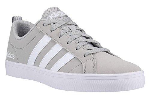 adidas Herren Vs Pace Gymnastikschuhe, Grau (Grey Two F17/Ftwr White/Ftwr White), 41 1/3 EU (Tops-wettbewerb Adidas Top)