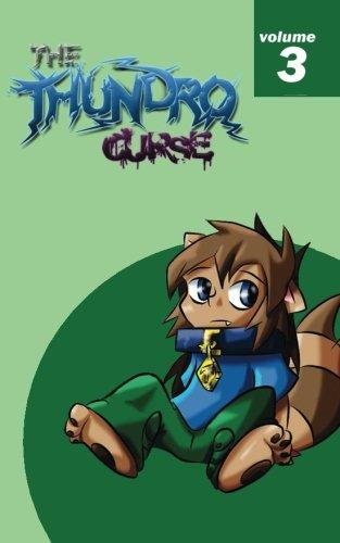 The Thundro Curse Vol 3