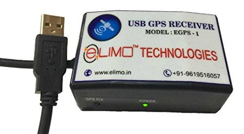 usb gps receiver (aadhar uidai approved) USB GPS RECEIVER (AADHAR UIDAI APPROVED) 41tnQK1TVkL