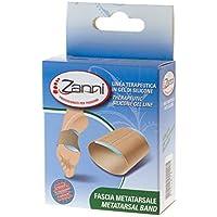 Stirnband Metatarsale elastisch in silicone-1Paar LARGE/XL 40/46 preisvergleich bei billige-tabletten.eu