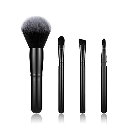BESTOPE-Pinceles-de-Maquillaje-4-Piezas-Cepillo-de-Maquillaje-Cosmticos-Premium-Fundicin-Mezcla-Cepillado-Delineador-de-Ojos-Polvos-Cepillo-de-Maquillaje-Kit-de-Cepillo