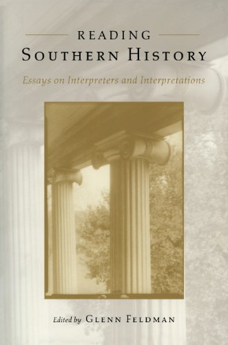 Reading Southern History: Essays on Interpreters and Interpretations (Roper-jeans)