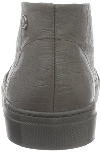 Jonny´s Vegan Damen Grethe High-Top, Schwarz (Negro), 37 EU - 2
