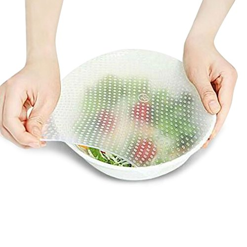 moresave-reusable-silicone-food-wraps-seal-cover-stretch-multifunctional-food-fresh-keeping-saran-wr