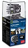 NATIONAL GEOGRAPHIC Full-HD Action Camera, 140°, 30m wasserdicht