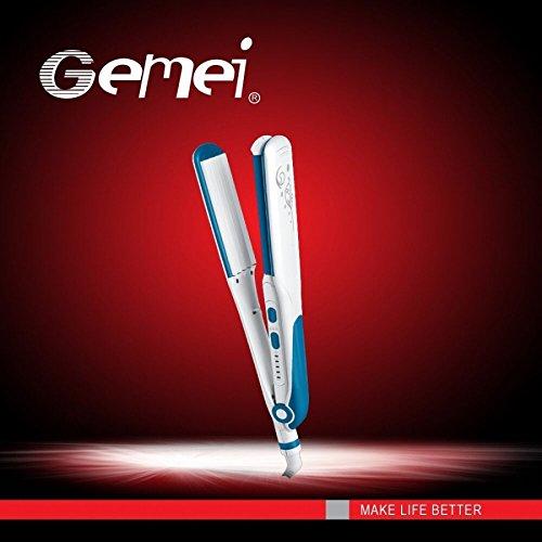 piastra-per-capelli-in-alluminio-stira-liscia-frisee-professional-gemei-gm-1961