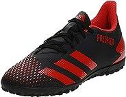 adidas Predator 20.4 TF, Men's Soccer Shoes, White (Ftwr White/Core