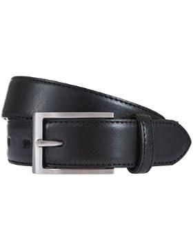 LLOYD in pelle da cintura 2583/05nero