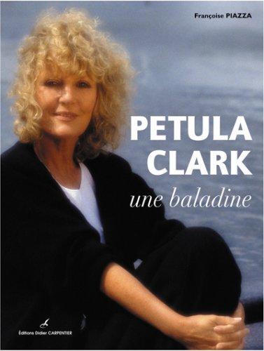 Petula Clark : Une baladine