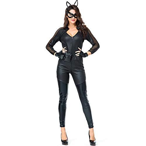 - Katze Einbrecher Maske