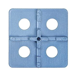 ATR Tile Leveling Alignment System 150 2mm Cross Spacing Plate by ATR Resolution