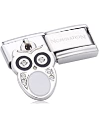 Nomination Composable Women's Bead Classic Charms 925 Silver Cross ygQoRmsxhX