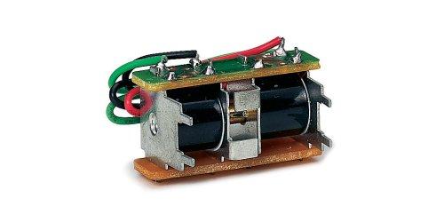 Hornby - Motor para desvíos, accesorio vía (CR8014)