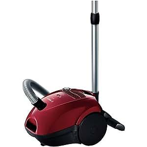 Bosch BSAC110 Sphera Aspirateur Rouge