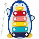 Baby Children Kids Penguin 5 Note Xyloph...
