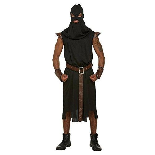 Henker Herren Kostüm - Henker Kostüm