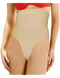Bodyfit Black Long Leg Medium Tummy Control Briefs Pants 10//12 14//16 18//20