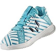 adidas Rapidaturf Messi K, Zapatillas de Deporte Unisex Niños
