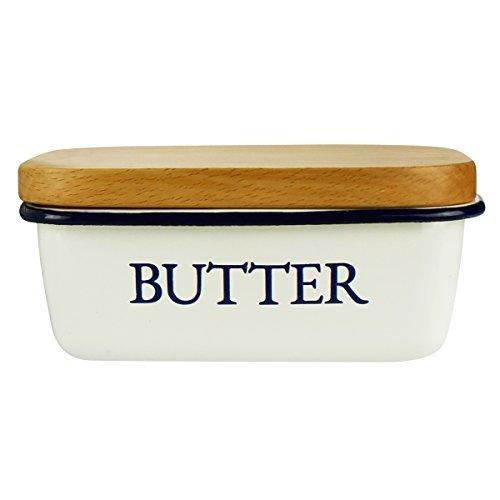 butter-dish-multi-function-enamel-butter-boat-with-lid-white-by-svebake
