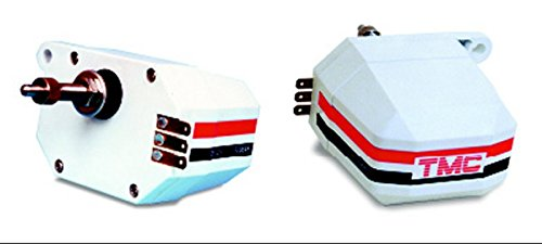 White Plastic Marine Waterproof Boat Windscreen 12v Wiper Motor Test