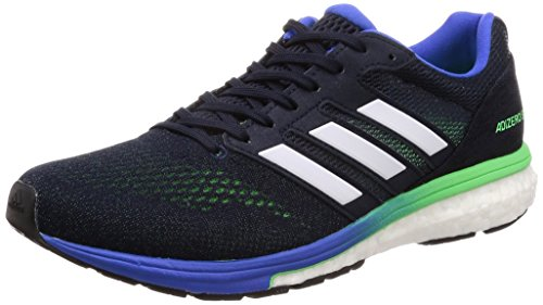 buy popular ccae5 d32ac adidas Adizero Boston 7 m, Zapatillas de Running para Hombre, Azul (Legend  Ink