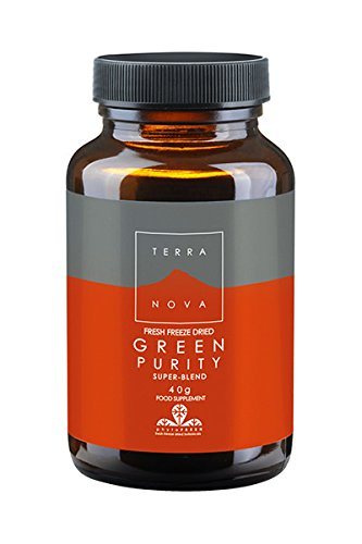 Preisvergleich Produktbild Terranova Green Purity Super-Blend 40g