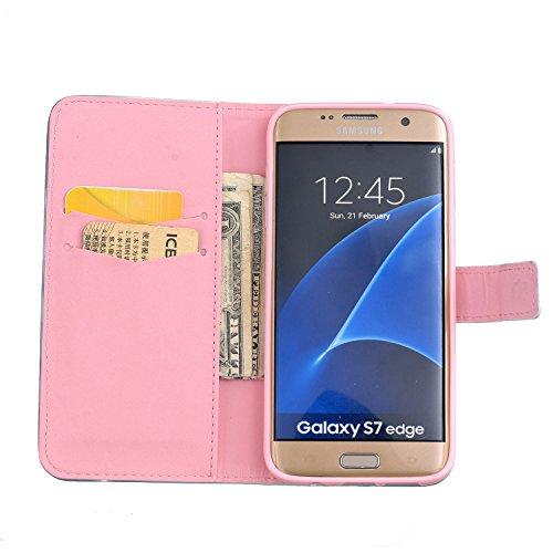 Aeeque iPhone 5/5S/5C/SE/6 plus/6S,, Samsung Galaxy S3/S4/S5/S6/S6/S6 Edge Edge J5/plus/nota 5/S7/S7/Edge G360/G530/i9060, Sony Xperia M4/Z5 mini/Z5, P8 Huawei Lite pittura, disegno elegante Custodia  Floral Butterfly