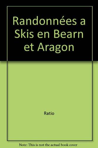 Randonnées a Skis en Bearn et Aragon