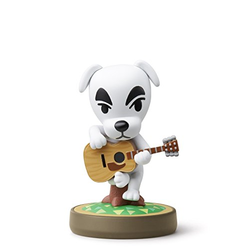 Animal Crossing amiibo: K.K. - 3